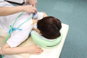 頭痛に対する電気療法